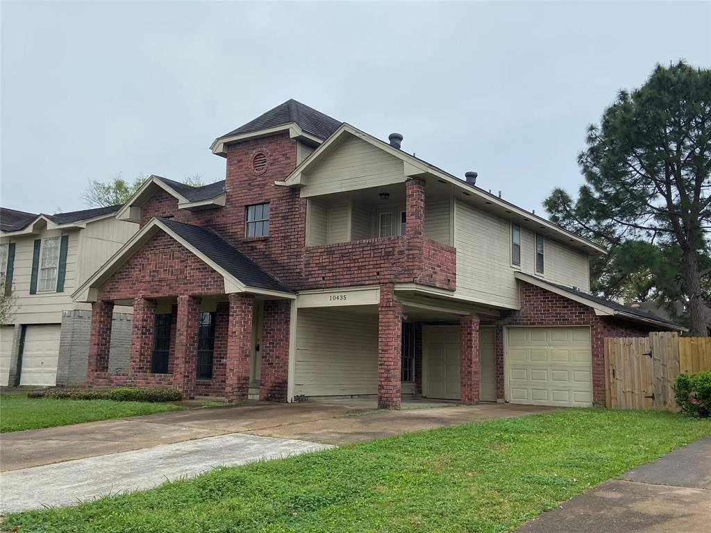 10435 Goodrum Road, Houston, TX 77041 - #: 41692242
