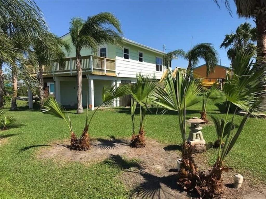 16701 Captain Bligh, Jamaica Beach, TX 77554 - MLS#: 48919242