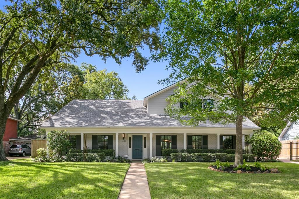 12107 Kimberley Lane, Houston, TX 77024 - MLS#: 98459242