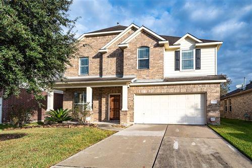 Photo of 21587 Rose Mill Drive, Kingwood, TX 77339 (MLS # 35408243)