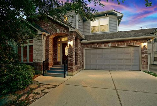 Photo of 51 Marble Wood Place, The Woodlands, TX 77381 (MLS # 46952243)