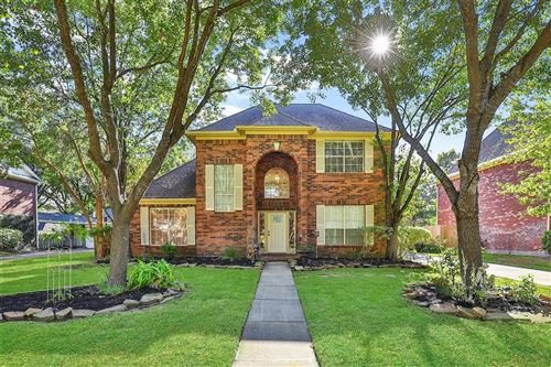 Photo of 12403 New Hampton Drive, Tomball, TX 77377 (MLS # 73246243)