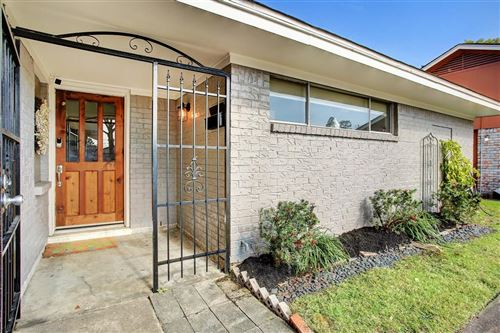 Tiny photo for 5614 Viking Drive, Houston, TX 77092 (MLS # 90209243)
