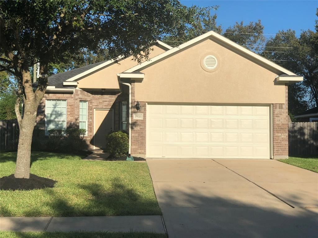 Photo for 25722 Forest Springs Lake, Spring, TX 77373 (MLS # 60474243)