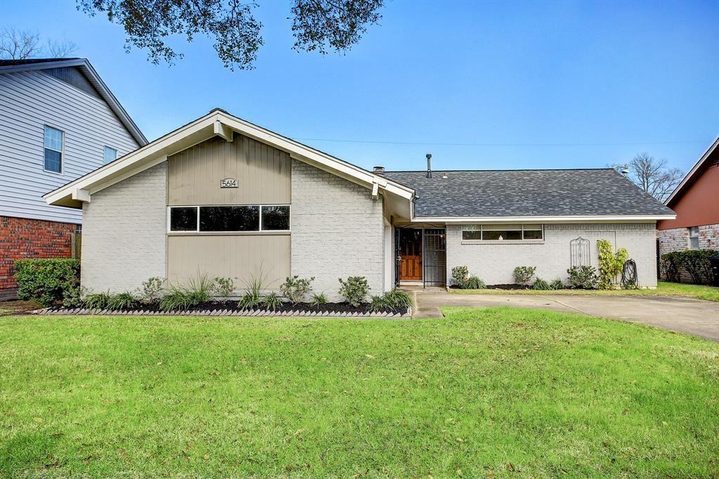 Photo for 5614 Viking Drive, Houston, TX 77092 (MLS # 90209243)