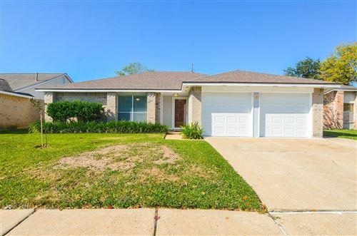 Photo of 2611 Count Eric Drive, Houston, TX 77084 (MLS # 2062244)