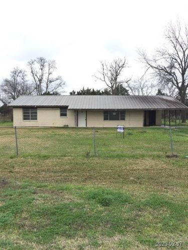 Photo of 9747 Hall Lane, Anderson, TX 77830 (MLS # 26988244)