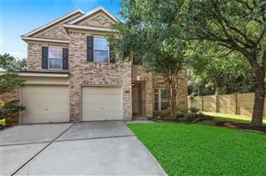 Photo of 26876 Mystic Castle Lane, Kingwood, TX 77339 (MLS # 27338244)