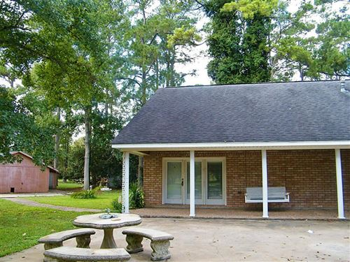 Photo of 12070 Old County Road #2, Willis, TX 77378 (MLS # 42678244)