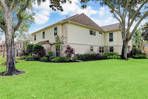 Photo of 15702 Falmouth Drive, Houston, TX 77059 (MLS # 55391244)