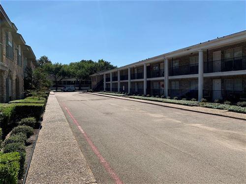 Tiny photo for 14333 Memorial Drive #20, Houston, TX 77079 (MLS # 76310244)