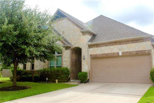Photo of 8611 Dalton Crest Drive, Cypress, TX 77433 (MLS # 80086244)