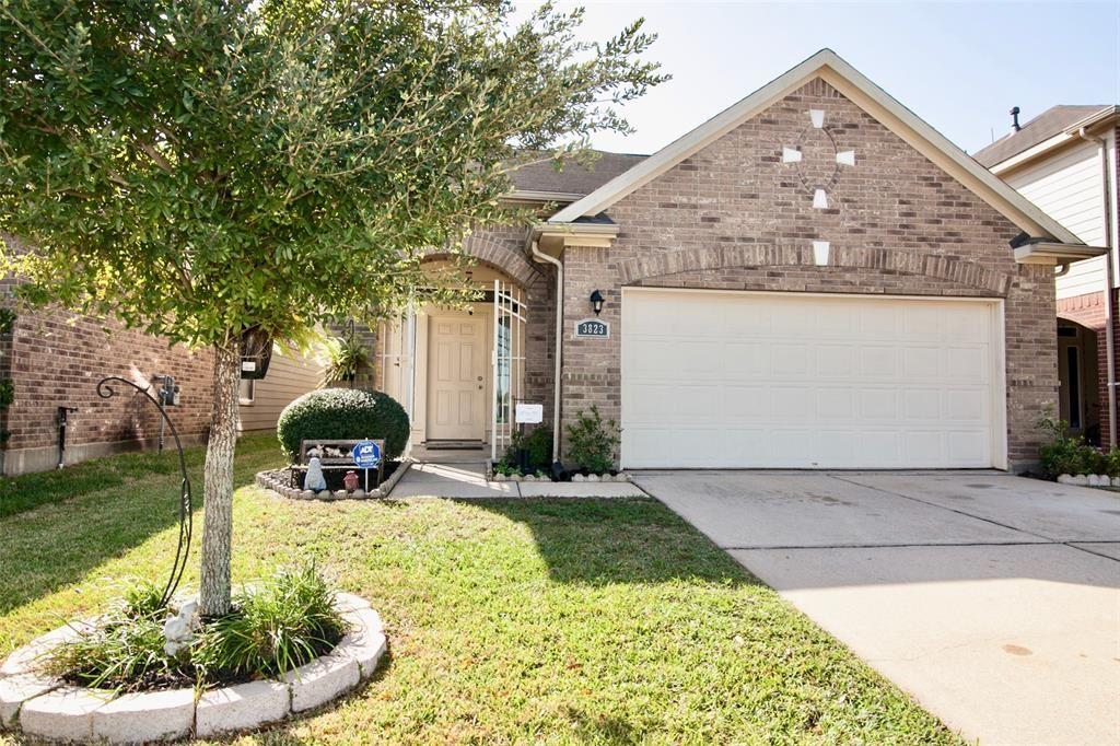 3823 Rosalind Lane, Houston, TX 77053 - MLS#: 11993244