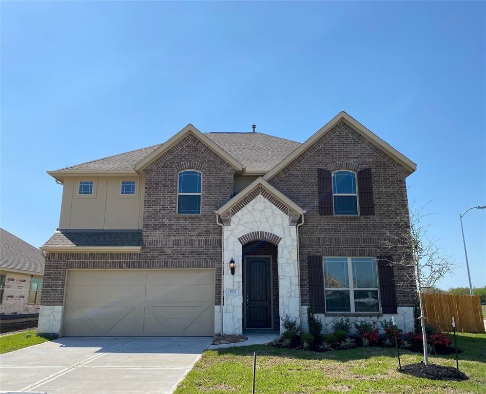 3532 Jasperstone Lane, Pearland, TX 77584 - MLS#: 46611244