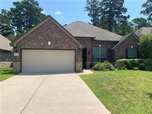 Photo of 25406 Evergreen Bend Drive, Spring, TX 77389 (MLS # 18430245)
