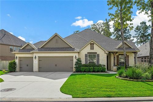 Photo of 126 Trophy Canyon Drive, Montgomery, TX 77316 (MLS # 22561245)