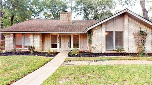 Photo of 2203 Hickory Creek dr, Houston, TX 77339 (MLS # 46423245)