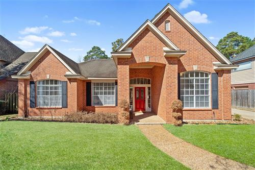 Photo of 9 Swiftstream Place, The Woodlands, TX 77381 (MLS # 59155245)