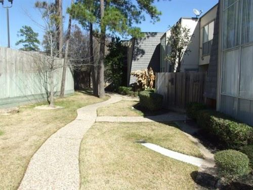 Photo of 16120 Stuebner Airline Road #108, Spring, TX 77379 (MLS # 7323245)