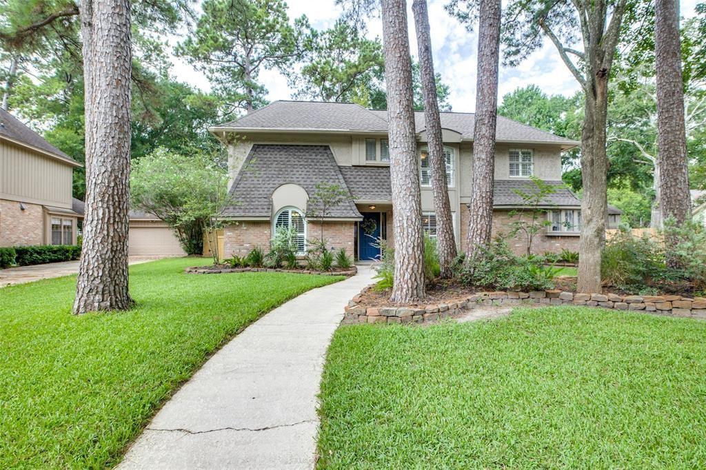 5122 Sandy Grove Drive, Kingwood, TX 77345 - MLS#: 16260245