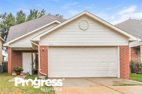 Photo of 7331 Parkland Manor Drive, Cypress, TX 77433 (MLS # 42974246)