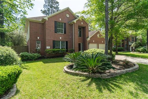 Photo of 119 N Westwinds Circle, The Woodlands, TX 77382 (MLS # 51194246)