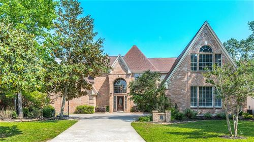 Photo of 147 Split Rock Road, The Woodlands, TX 77381 (MLS # 56218246)