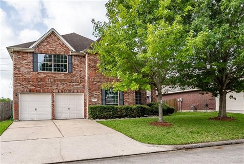 Photo of 8510 Sports Haven Drive, Humble, TX 77346 (MLS # 58468246)