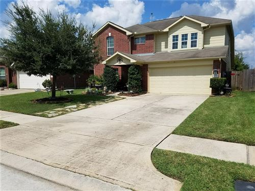 Photo of 6858 Tammany Manor Lane, Spring, TX 77379 (MLS # 76631246)