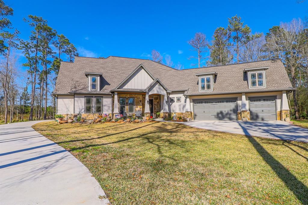 1208 Chateau Woods Parkway, Conroe, TX 77385 - #: 6694246