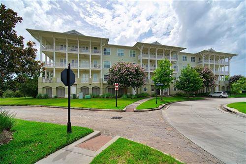 Photo of 161 W Breezy Way #1C, The Woodlands, TX 77380 (MLS # 15164247)