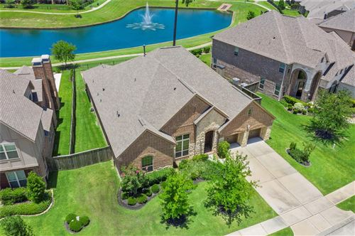 Photo of 2610 Alan Lake Lane, Spring, TX 77388 (MLS # 18314247)