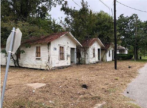 Photo of 4101 Oats Street, Houston, TX 77020 (MLS # 35091247)