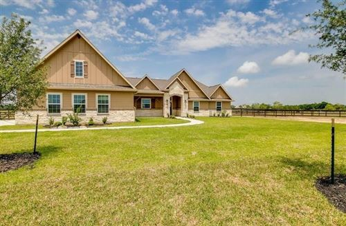 Photo of 6910 Bayou Trail Drive, Alvin, TX 77511 (MLS # 45172247)