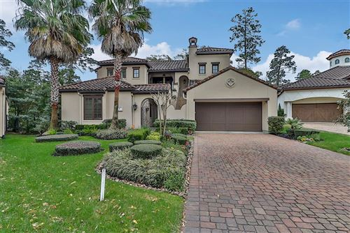 Photo of 2 Ivy Castle Court, The Woodlands, TX 77382 (MLS # 48317247)