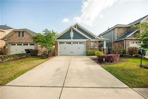 Photo of 1613 Summer City Drive, Houston, TX 77047 (MLS # 90464247)