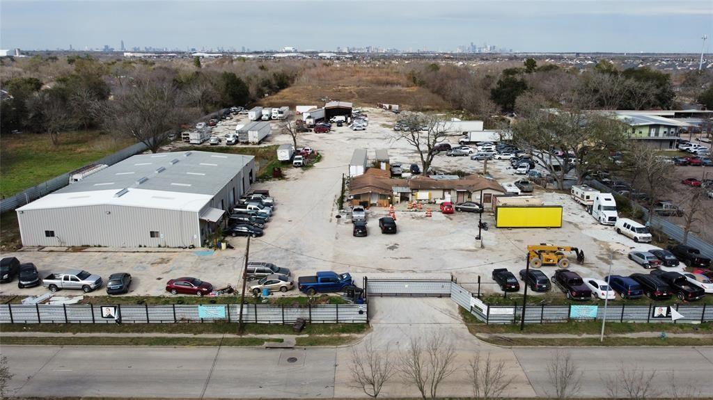 1429 Almeda Genoa Road, Houston, TX 77047 - MLS#: 62046247