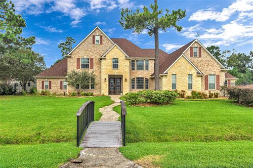 Photo of 14603 Iron Horseshoe Lane, Houston, TX 77044 (MLS # 29690248)