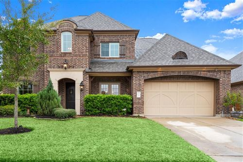 Photo of 1022 Holly Chapple Drive, Conroe, TX 77384 (MLS # 42271248)