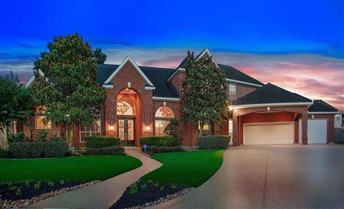 Photo of 14302 Darschelle Court, Houston, TX 77069 (MLS # 47926248)