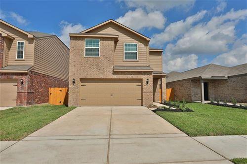 Photo of 11670 El Rubi Drive, Houston, TX 77048 (MLS # 50944248)