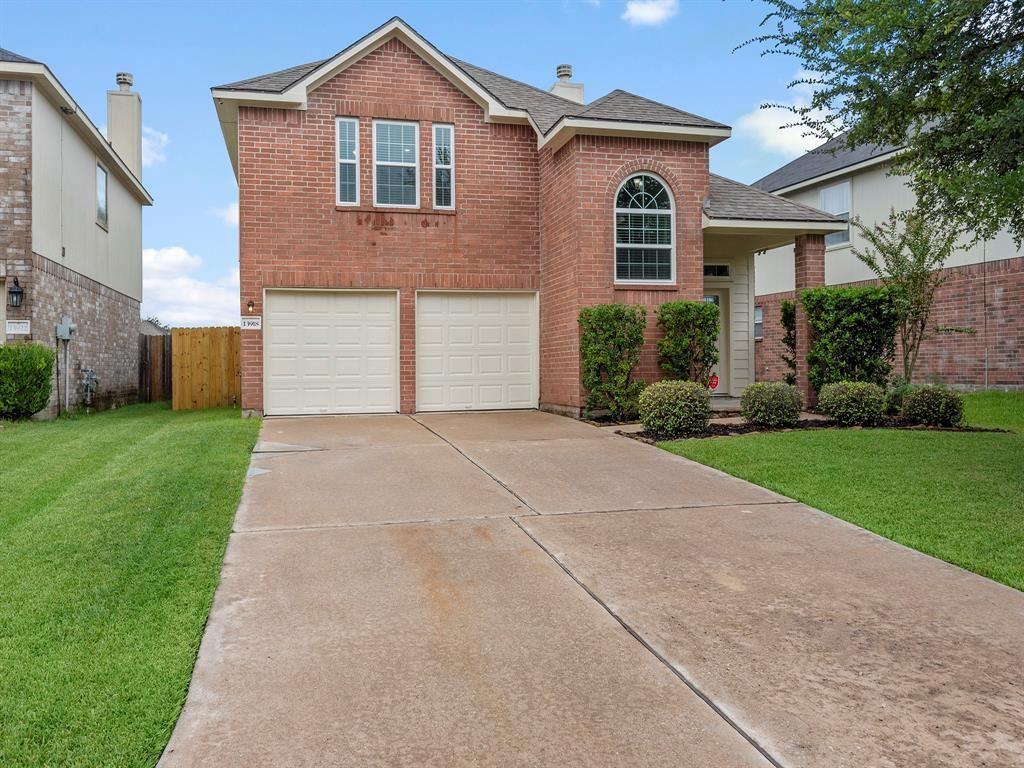 13918 Littleborne Birdwell Lane, Houston, TX 77047 - MLS#: 45379248