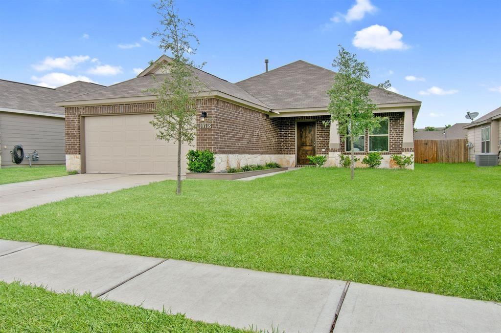 19118 Macallan Lane, Katy, TX 77449 - #: 60663248