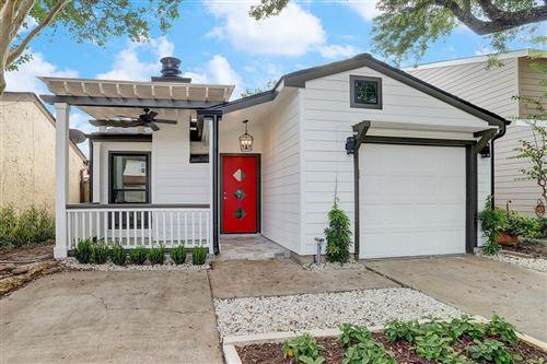 Photo of 10257 Bridgeland Lane, Houston, TX 77041 (MLS # 27046249)