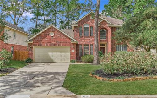 Photo of 19 Teak Mill Place, The Woodlands, TX 77382 (MLS # 37956249)