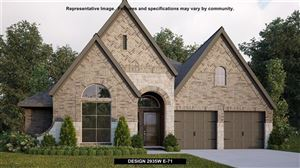 Photo of 4046 Emerson Cove Drive, Spring, TX 77386 (MLS # 42251249)