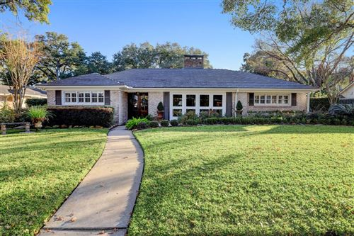Photo of 5659 Chevy Chase Drive, Houston, TX 77056 (MLS # 49051249)