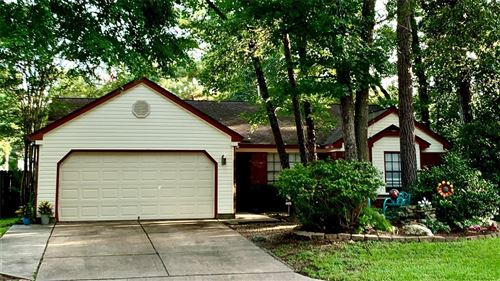 Photo of 3331 Golden Willow Drive, Kingwood, TX 77339 (MLS # 93148249)