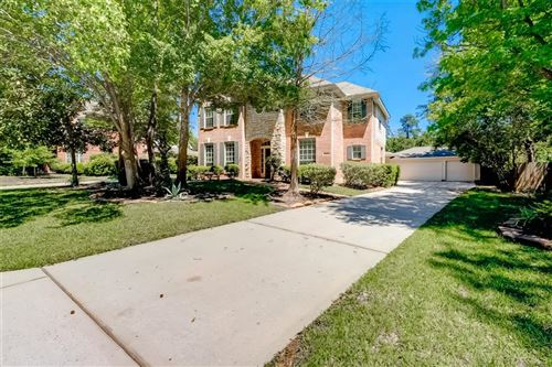 Photo of 43 Dove Trace Circle, The Woodlands, TX 77382 (MLS # 94979249)