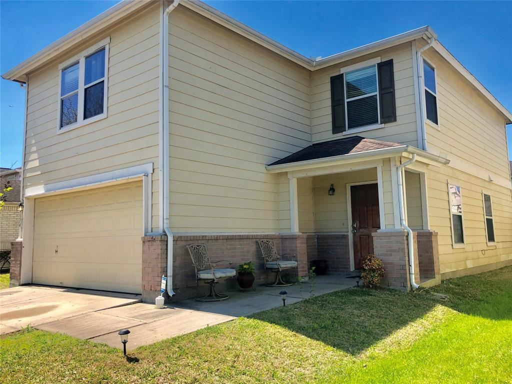 Photo for 9514 Yearling Branch Drive, Houston, TX 77075 (MLS # 23897249)